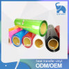 Cheaper Heat Trasnfer Foil Glitter PVC Film for Raincoat