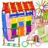 Wholesale Children DIY Intellectual Plastic Smart Sticks Toys