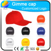 Customized Logo Cap and Work Cap with Promotion Cap