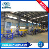 Full Plant Plastic Washing Recycling Line