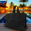 Women Neoprene Colorful Over Shoulder Handbags Personalized Tote Bags