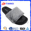 Beautiful Extra-Soft Fur Slipper Tn36765
