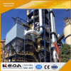 GSAC for Metallurgical alumina GAS SUSPENSION ALUMINA CALCINER