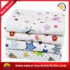 Polyester Custom Cheap Baby Polar Flannel Fleece Blanket with Logo