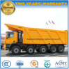5 Axles Heavy Duty Dump Truck 80 Tons Mining Dumper with Euro Thechnology