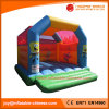 2017 Inflatable Jumping Castle Combo Bouncer (T1-409)