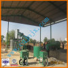 Used Motor Oil Regeneration Plant to Standard Diesel Fuel