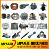 Over 1000 Items Truck Spare Parts for Mitsubishi Fuso