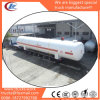 Factory Direct 40000L 45000L 50000L Diesel Oil Fuel Tanker Tank Semi Trailer