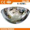 Stainless Steel 360 Degree View Indoor Safety Dome Mirror