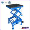 300lbs Mini Scissor Hydraulic Motorcycle Stand Lift Table Zd04301