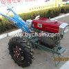 8HP Walking Tractor