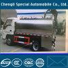 Forland Milk Cooling Tanks 5000liters Milk Tank Truck