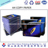 70g-80g White Copy Paper for Office with High Quality, High Brightness A4 Paper, Copy Paper