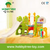 2017 Green Indoor or Outdoor Plastic Toys for Sale (HBS17029C)