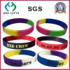 Rubber Wristband with No Miminum Order Qty (KSD-854)