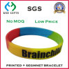 Mix Color Silicone Band/Silicon Bracelet/Wristband