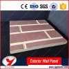 No Asbestos Fiber Cement External Wall Panel