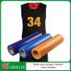 Qingyi 100% Cotton PU Heat Transfer Vinyl for Shirt