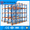 Industrial Warehouse Storage Drive in Pallet Racking From China Supplier