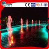 Music Water Bubble Tower Garden Fountain
