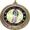 Customized Sport Marathon Metal Medal