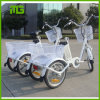 China Good Quality 3 Wheel Electric Cargo Motor Tricycle