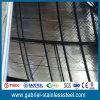 316L Cold Rolled Mirror Finish Stainless Steel Sheet