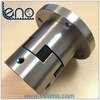 Customized Steel Jaw Lovejoy Compressor Couplings with Flange