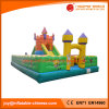 2017 China Inflatable Jumping Castle Bouncy Amusement Park (T6-028)