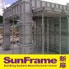Aluminium Formwork for Pillar System
