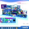 Indoor Snow Soft Playground for Sale 2017