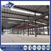 Customized Prefabricated Steel Building Material for Steel Structure Warehouse