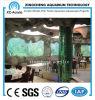 Large Transparent Aquarium Restaurant Project Price