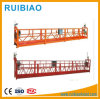 Zlp Series Steel Aluminum Gondola Cradle and Suspended Working Platform