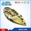 1 Seats Fishing Kayak with Customized Color