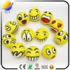 Lovely and Colorful Twelve Kinds of The Face of The Children Toy Ball and Rubber Ball and Footbag Ball and Sea-Ball for Promotional Gifts