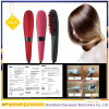 Fast Shipping 2016 Lately Professional LCD Hair Straightener Brush