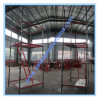 Safe Ce Passed Cuplock Scaffolding Sale for Construction.