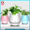 Bluetooth Speaker LED Light Music Smart Flower Pot