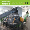 2000KG/Hour plastic pet bottle washing recycling line Algeria