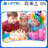 Portable Exhibition Stand Pop up Fabric Banner Display (LT-24)
