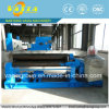 Sheet Bending Rolling Machine with Three Rollers