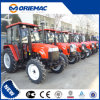 Lutong 130HP Farm Four Wheeled Tractor with Cabin Lt1304