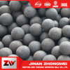 Low Breakage Forged Grinding Ball