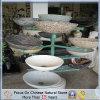 Popular Granite Stone Wash Bowl with Low Price