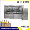 Glass Bottled Beer Processing Machine Plant