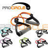 Crossfit Resistance Band Exercise Cords Tube with Handles (PC-RB1037)