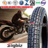 ISO9001: 2008 Quality Motorcycle Tyre (110/80-17)