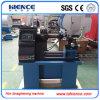 Automatic Hydraulic Rim Straightening Machine with Lathe Function